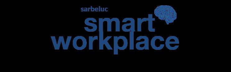 logo sarbeluc smart workplace